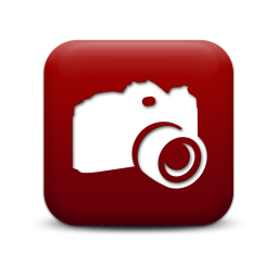129308-simple-red-square-icon-people-things-camera