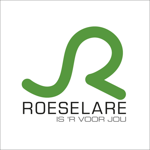 Logo stad Roeselare