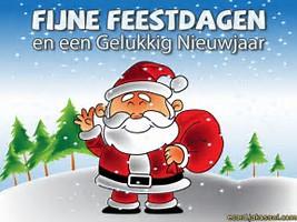 Vrolijk kerstfeest en een gelukkig nieuwjaar   KSV De Ruiter